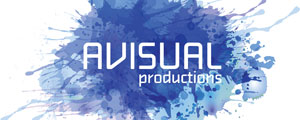 AVisual Productions - Audio Visual, Technology, Stage & Events - Hire, Sales and Installation
