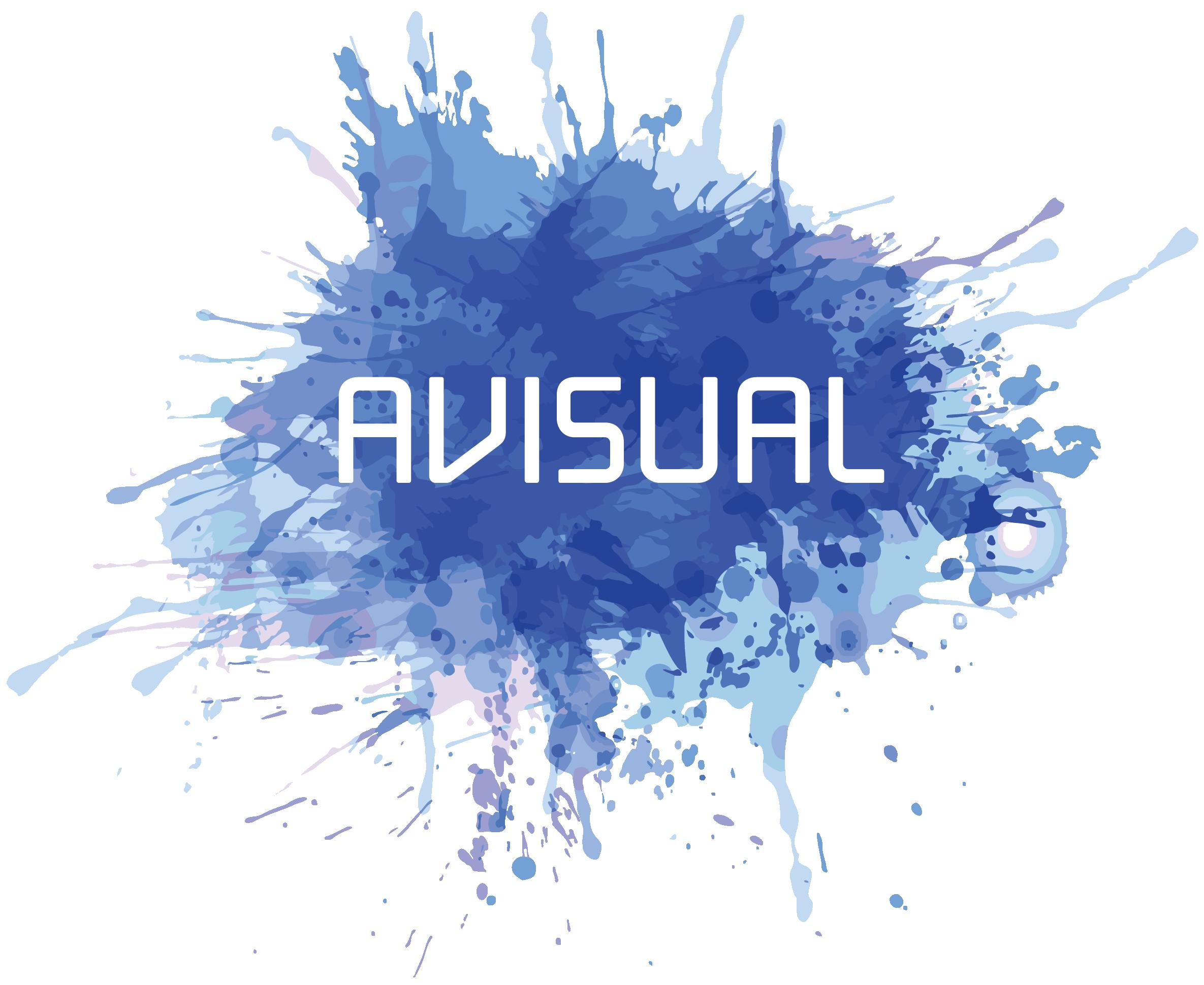 Avisual logo-01